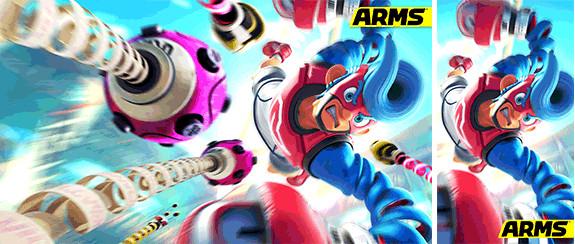 ARMS | Spring Man wallpaper