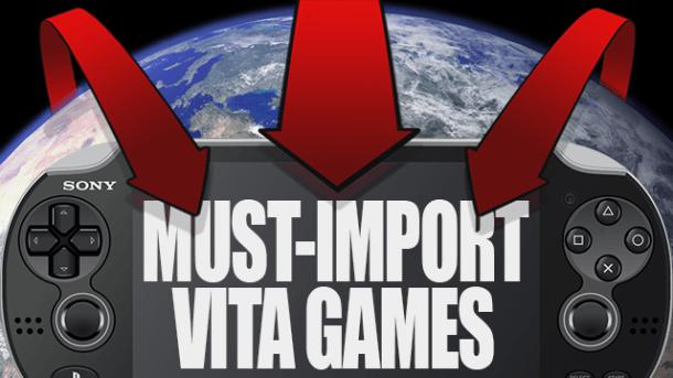 Vita Import