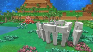 Birthdays the Beginning - World Monuments DLC Set
