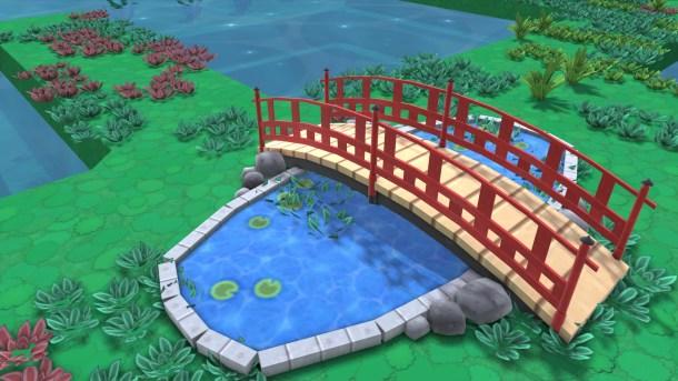 Birthdays the Beginning - Zen Garden DLC Set