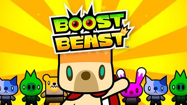 Nintendo Download | Boost Beast
