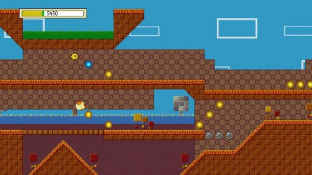 Nintendo Download | Eba & Egg