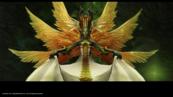 Final Fantasy XII The Zodiac Age | Summons