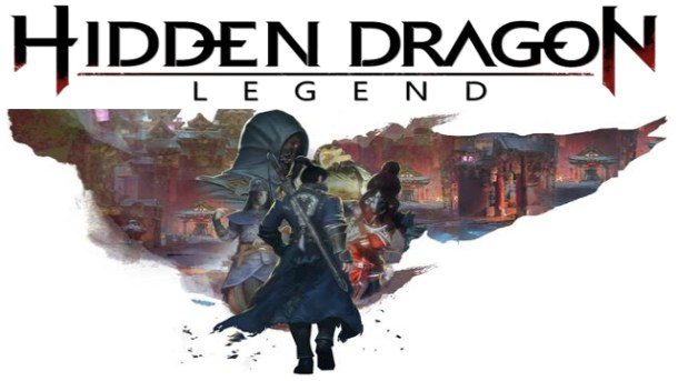 Top 10 | Hidden Dragon Legend