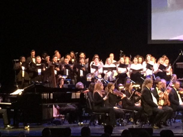 Kingdom Hearts Concert | Choir