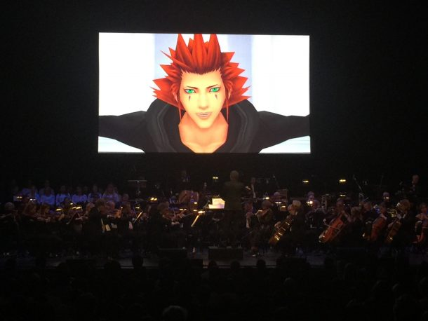Kingdom Hearts Orchestra | Organization XIII