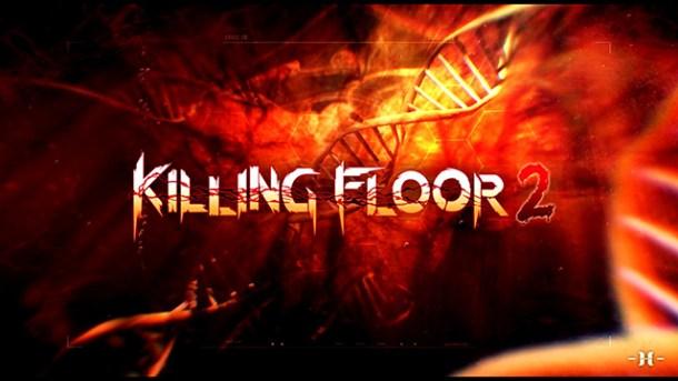 Killing Floor 2 | Logo