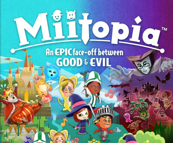 Nintendo Download | Miitopia