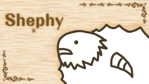 Nintendo Download | Shephy