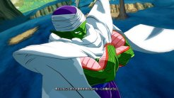 Piccolo_Prepare for Battle right