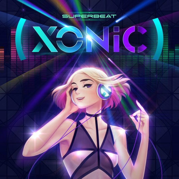 Nintendo Download | Superbeat XONiC