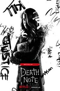 Death Note | Mia Sutton
