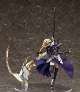 Fate/Apocrypha | Jeanne d'Arc Figure 2