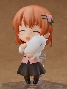 GochiUsa | Cocoa Nendoroid 4