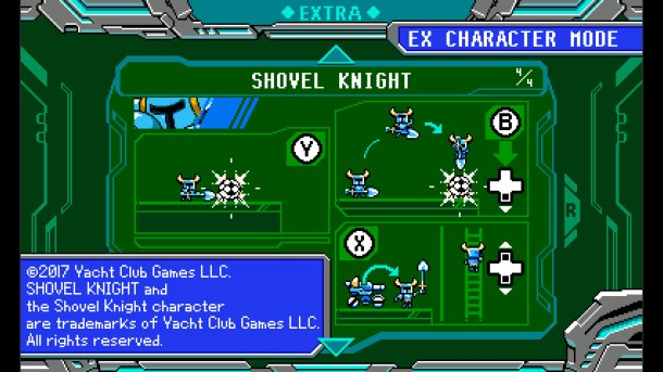 Blaster Master Zero   Shovel Knight moves