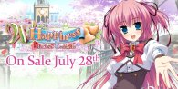 Princess Evangile W Happiness release date