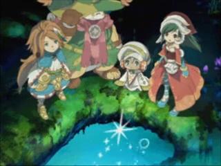 Children of Mana | Heroes