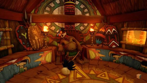 Crash Bandicoot N Sane Trilogy | Bosses