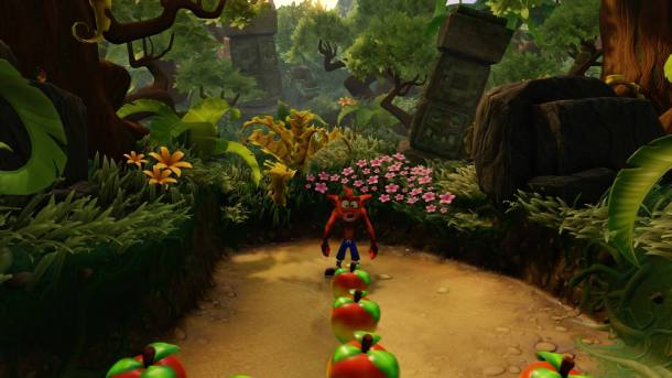 Crash Bandicoot N Sane Trilogy | Opposite