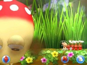 Hey! Pikmin | Bulborb