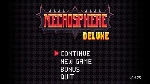 Necrosphere | Logo