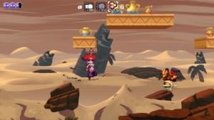 Pirate Queen's Quest | Grappling Hook