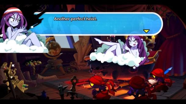 Pirate Queen's Quest | Hub Tub