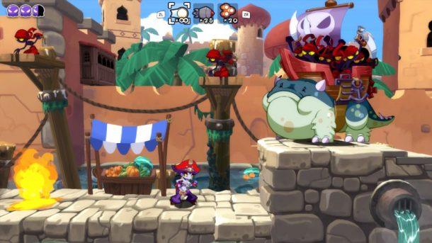 Pirate Queen's Quest | New Enemies