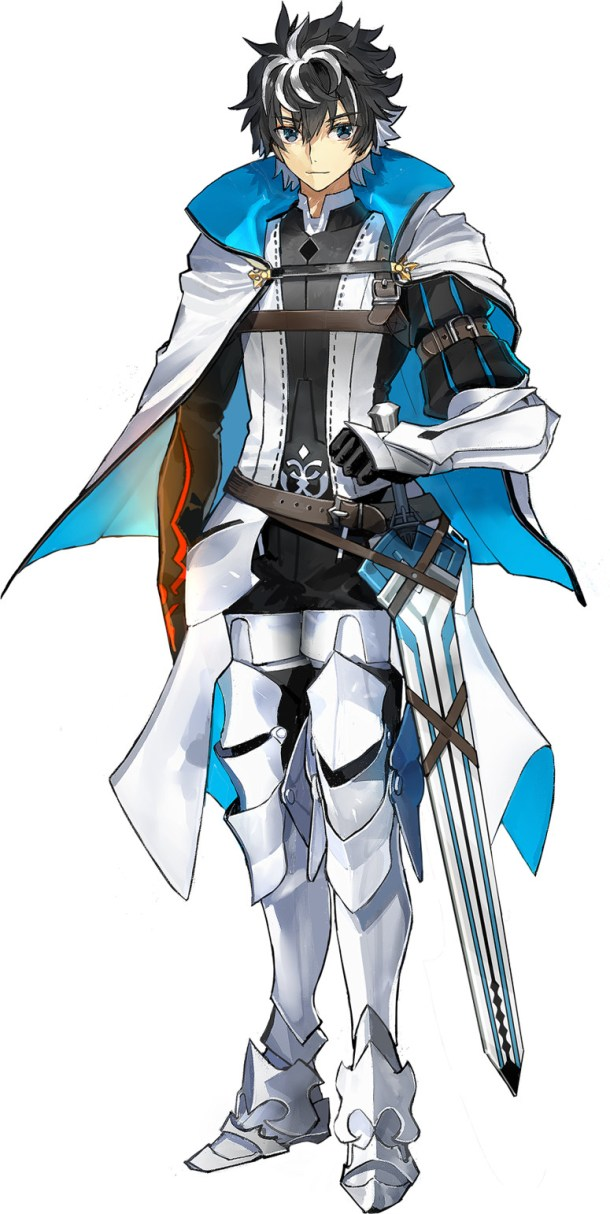 Fate/Extella Link   Charlemagne