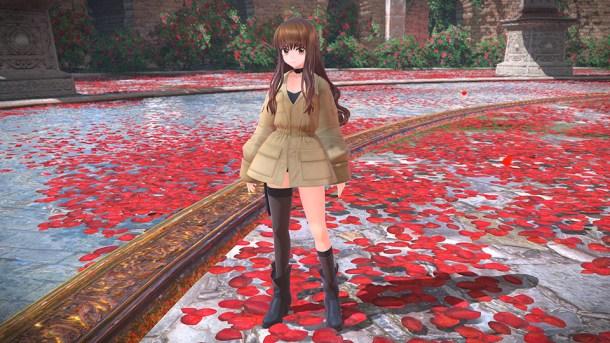 Fate/Extella Link   Female Master