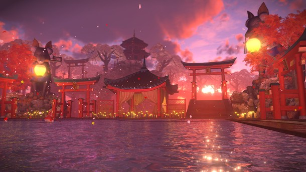 Fate/Extella Link | Screenshot 2