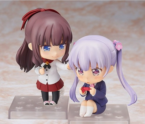 New Game! Nendoroid