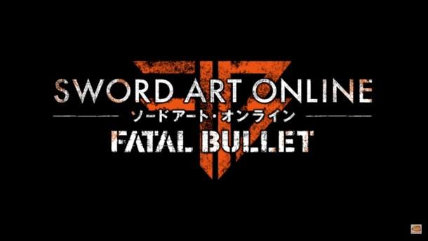 Sword Art Online: Fatal Bullet | Title