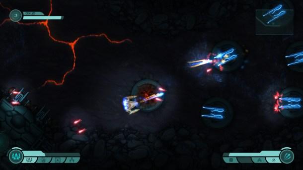 Defenders of Ekron | Volcano Stage