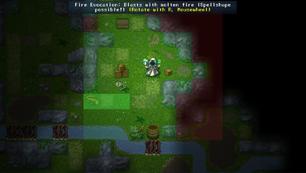 Tangledeep | Dungeon