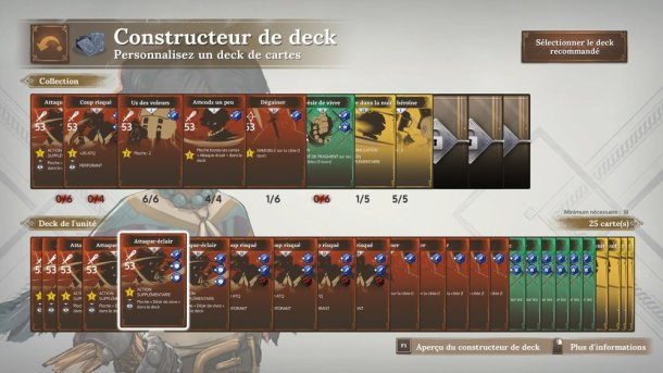 Children of Zodiarcs | Deck Choice