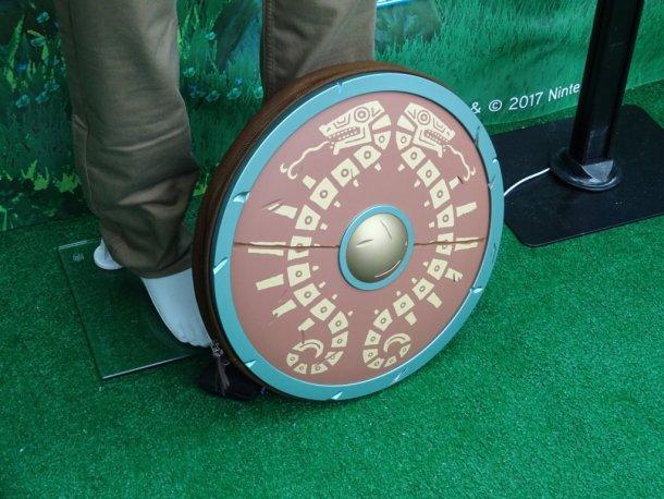ThinkGeek   Shield