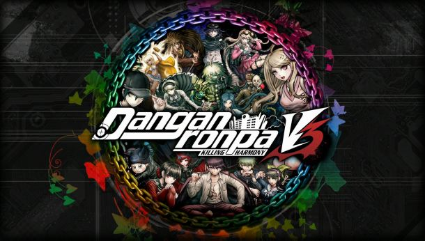 Danganronpa V3 | Featured