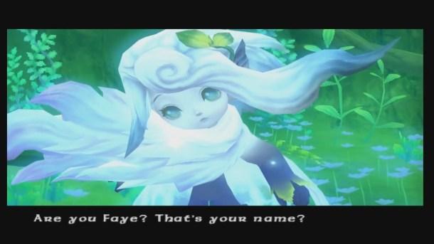Dawn of Mana   Faye