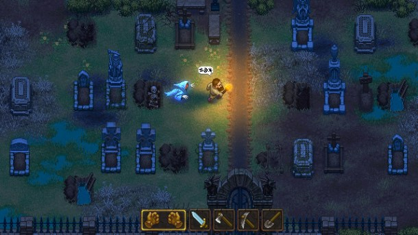 Graveyard Keeper   Reaper
