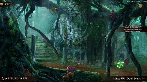 Legrand Legacy | Swamp
