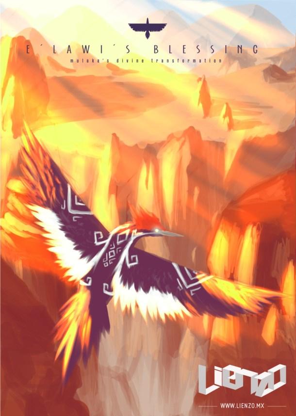 Mulaka | Take flight