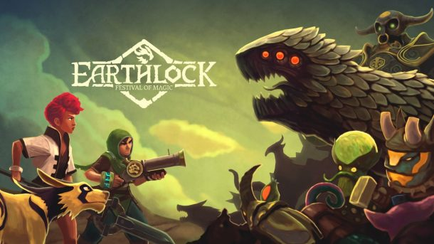 Nintendo Download | Earthlock
