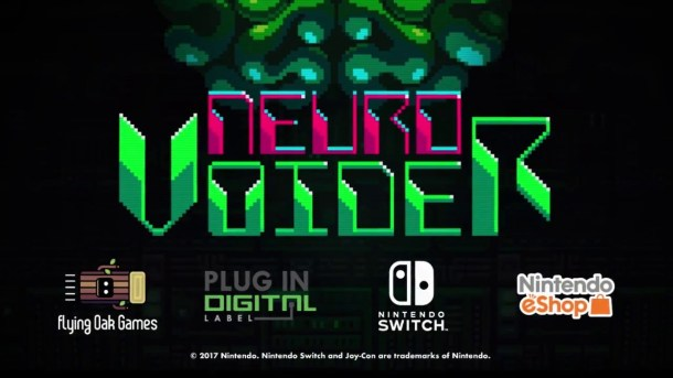 Nintendo Download | NeuroVoider