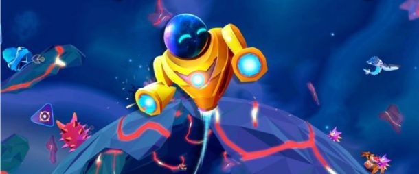 Nintendo Download | Robonauts
