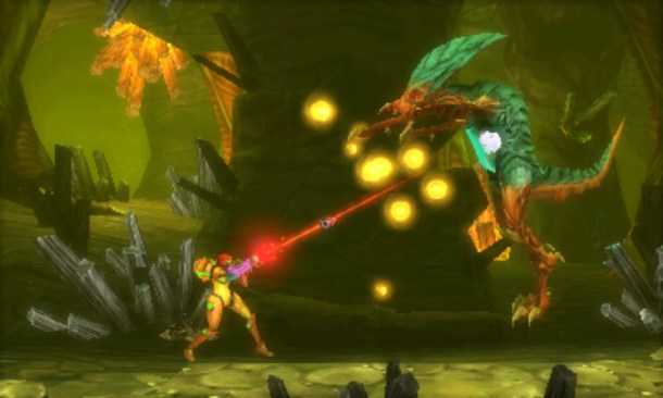 Nintendo Download | Samus Returns