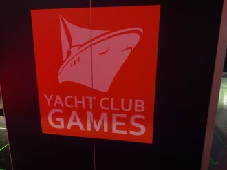 PAX West 2017 | Yacht Club Games