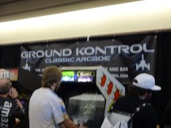 PAX West 2017 | Ground Kontrol
