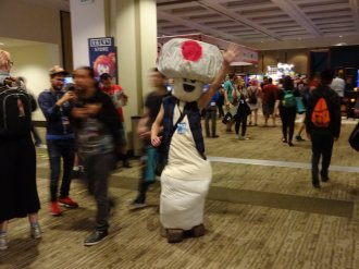 PAX West 2017 | Toad?