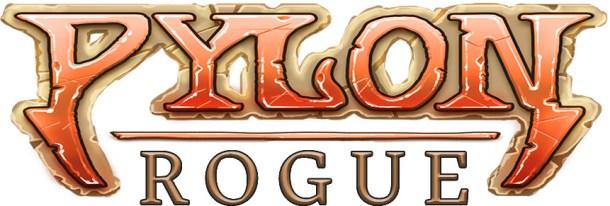 Pylon Rogue | Logo